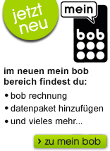 Mein Bob